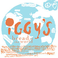 iggys bread Cambridge MA