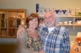jo-anne and richard hoad