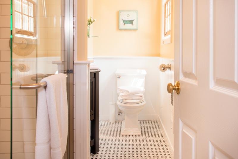 wittering bathroom