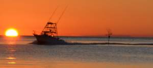Six Cape Cod must do's , sunset at Rock Harbor