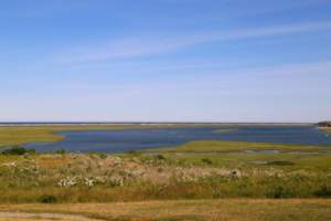 Fort Hill, Cape Cod, the perfect road trip