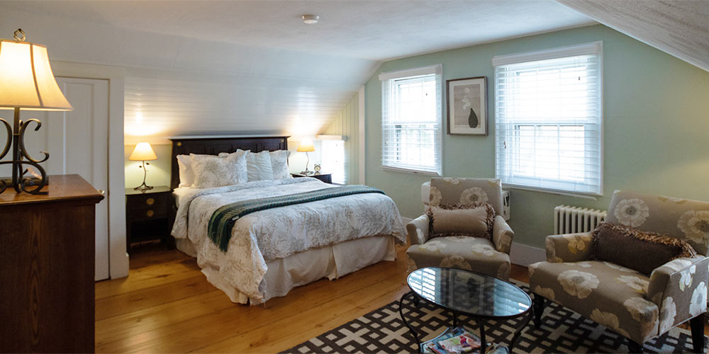 Haven Cape Cod Lodging