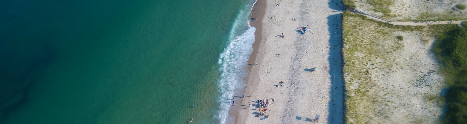 Orleans Beach MA