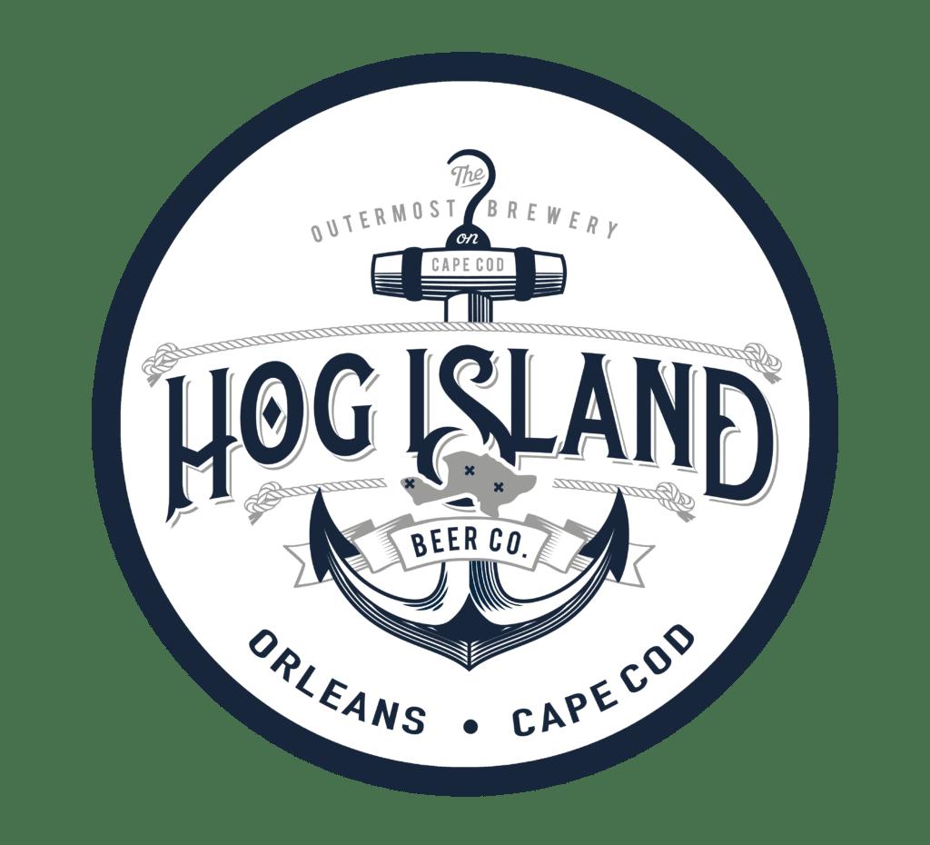 Hog Island Beer, Orleans Cape Cod